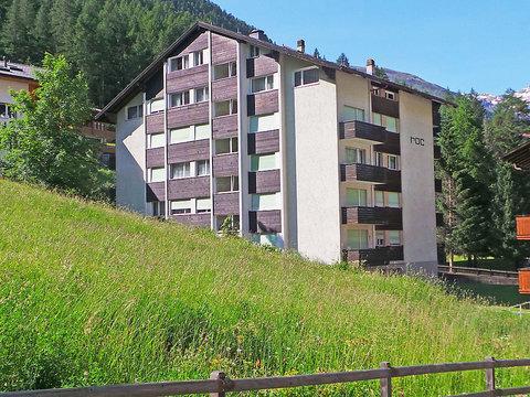 Roc ~ RA10490 - Image 1 - Zermatt - rentals