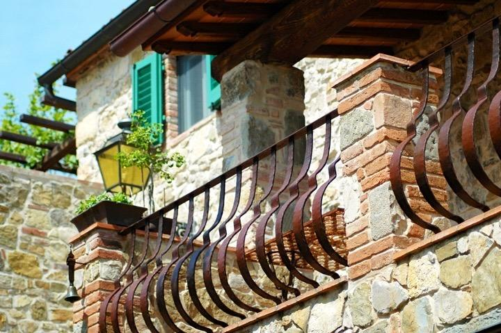 Exquisite Privacy in Prime Chianti - Image 1 - Siena - rentals