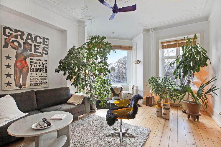 Nordre Frihavnsgade Apartment - Nice Copenhagen apartment near Nordhavn station - Copenhagen - rentals