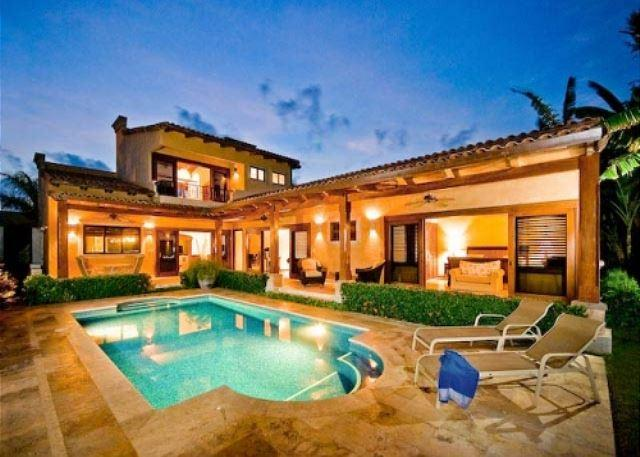 LUXURIOUS PRIVATE 3 BED VILLA W/ POOL AT THE BEACH! - Image 1 - Tamarindo - rentals