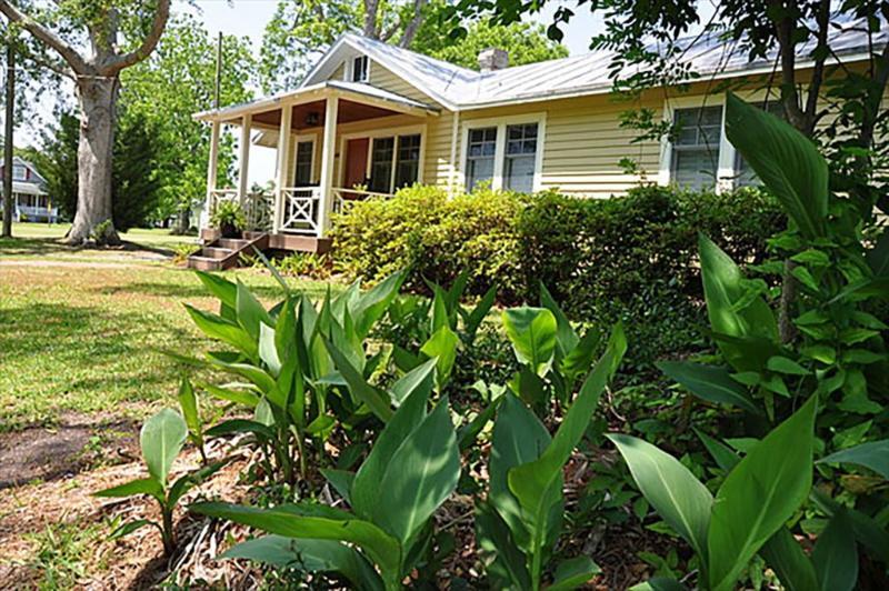 Front Elevation - Church Street Cottage 116301 - Oriental - rentals