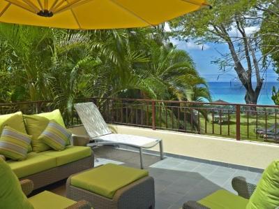 Charming 3 Bedroom Holiday Villa in St. James - Image 1 - Holetown - rentals