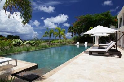 2 Bedroom Villa near Adjacent to the Royal Westmoreland Golf Resort - Image 1 - Saint James - rentals