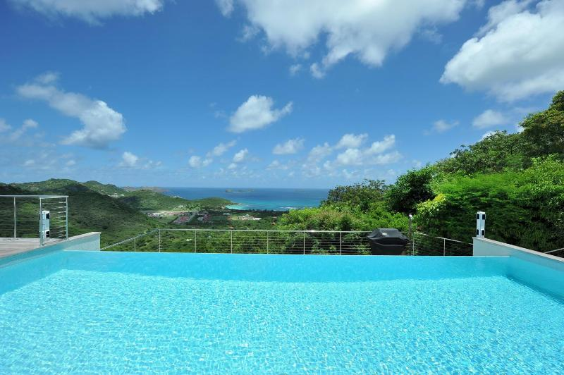 Fantastic 4 Bedroom Villa with Panoramic View in Lurin - Image 1 - Lurin - rentals