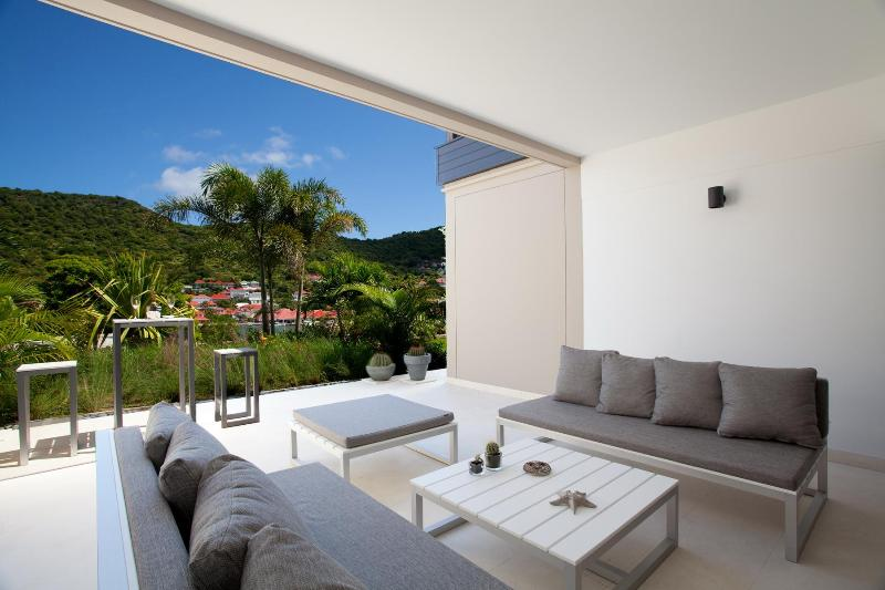 1 Bedroom Villa with Harbour View in Gustavia - Image 1 - Gustavia - rentals