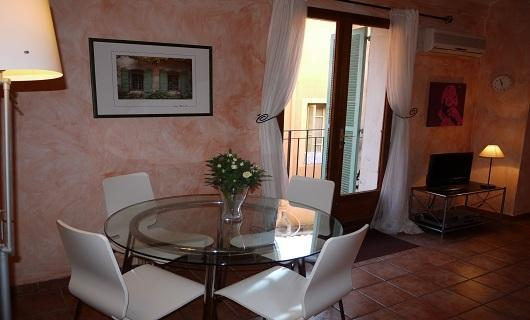 Studio 9 - in the heart of the Old Town of Nice - Image 1 - Nice - rentals