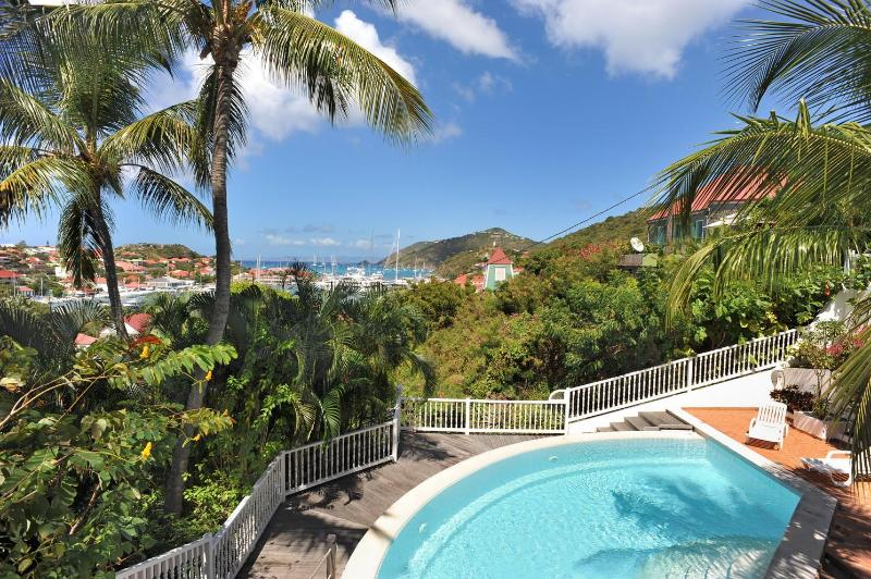 1 Bedroom with Private Pool in Gustavia - Image 1 - Gustavia - rentals