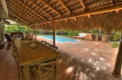 Glorious 4 Bedroom Villa in Punta Cana - Image 1 - Punta Cana - rentals