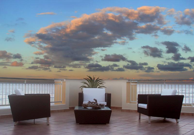 Luxurious 2,800SqFt Beachfront Penthouse @ Jobos - Image 1 - Isabela - rentals