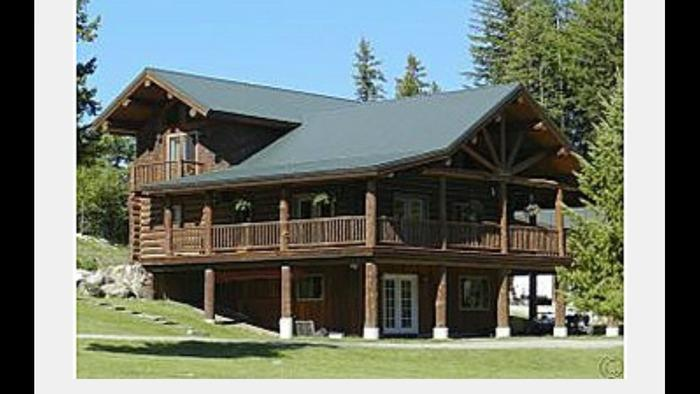 beautiful cabin in montana - Image 1 - Kissimmee - rentals