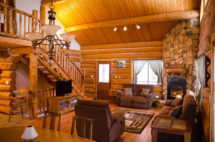 Beautiful Cabin In Montana - Image 1 - Thompson Falls - rentals