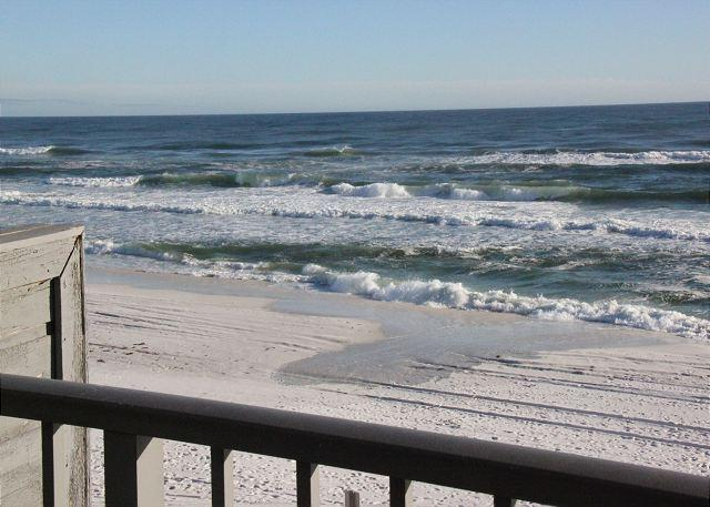 Take in the sights, the sounds and the sea breezes--AAHHH!!!! - Gulf Sands West Unit 3 - Miramar Beach - Miramar Beach - rentals