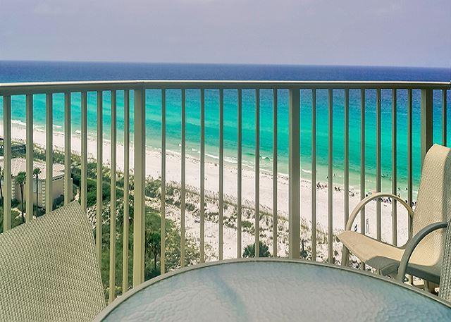 Beach Manor @ Tops'L - 1004 -289716 - Image 1 - Miramar Beach - rentals
