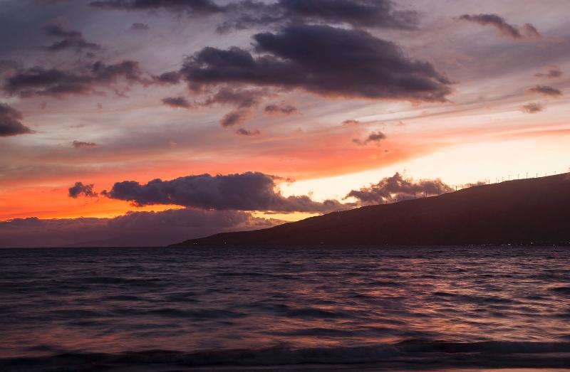 Sun Set - Maui 2 Bedroom Condo ( Kihei Area ) - Kihei - rentals