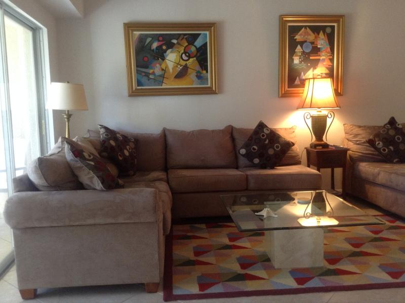 Stoneybrook condo in Sarasota- lowest rate! - Image 1 - Sarasota - rentals