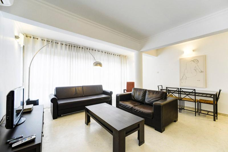 Hayarkon Luxury Apartments Tel Aviv - Image 1 - Tel Aviv - rentals