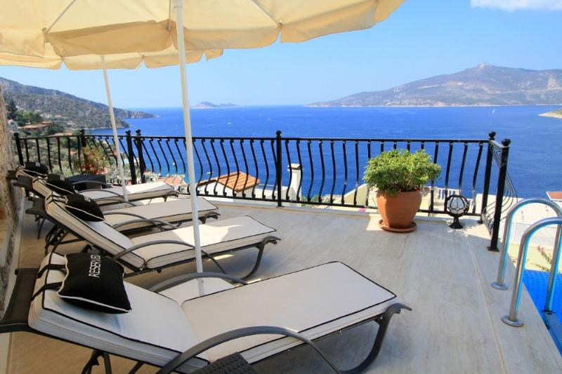 The View - Image 1 - Kalkan - rentals