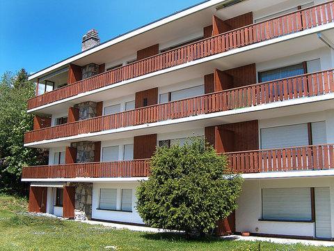 Andrea A 10 ~ RA10788 - Image 1 - Crans-Montana - rentals