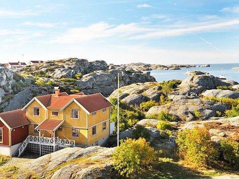 Tjörn/Skärhamn ~ RA40615 - Image 1 - Skarhamn - rentals