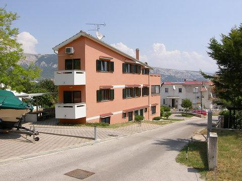 PINTAR ~ RA40757 - Image 1 - Stara Baska - rentals