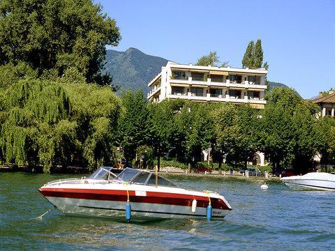 Aparthotel al Lago ~ RA11204 - Image 1 - Locarno - rentals