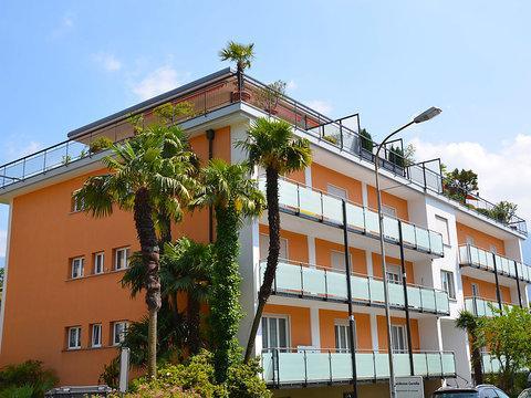 Utoring Corallo ~ RA11212 - Image 1 - Ascona - rentals