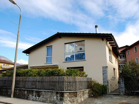 Casa Lisa ~ RA11222 - Image 1 - Ascona - rentals