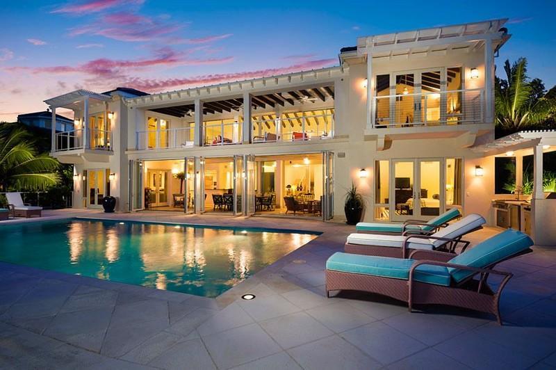 Villa White Sands - Image 1 - World - rentals