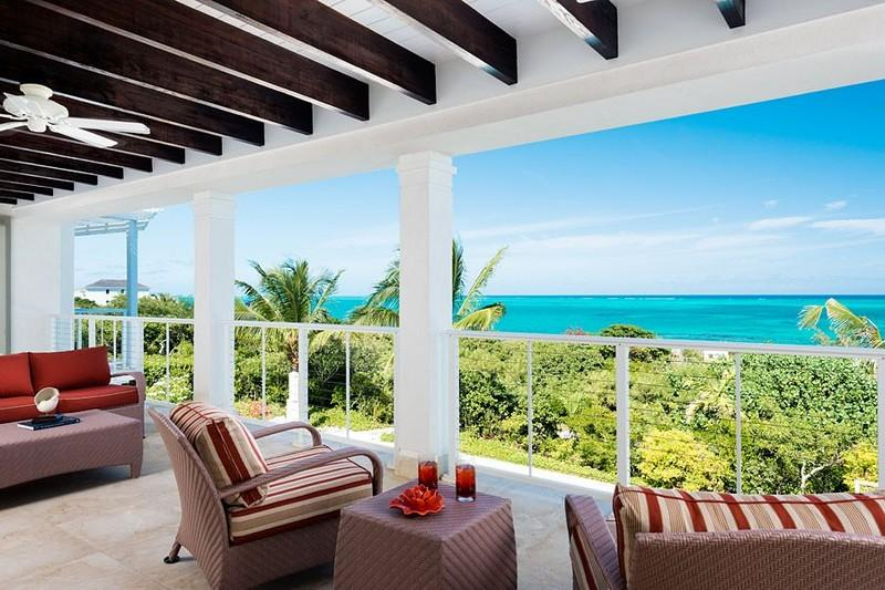 Villa White Sands - Image 1 - Providenciales - rentals