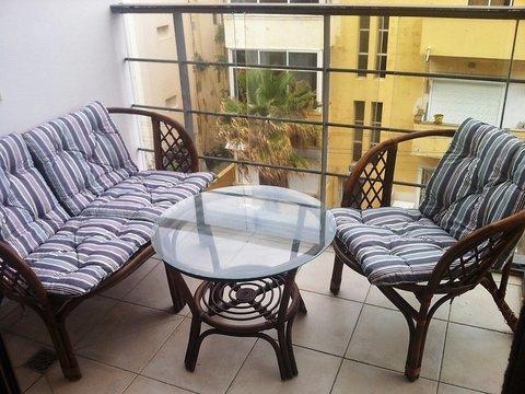 Nehemia ~ RA40039 - Image 1 - Tel Aviv - rentals