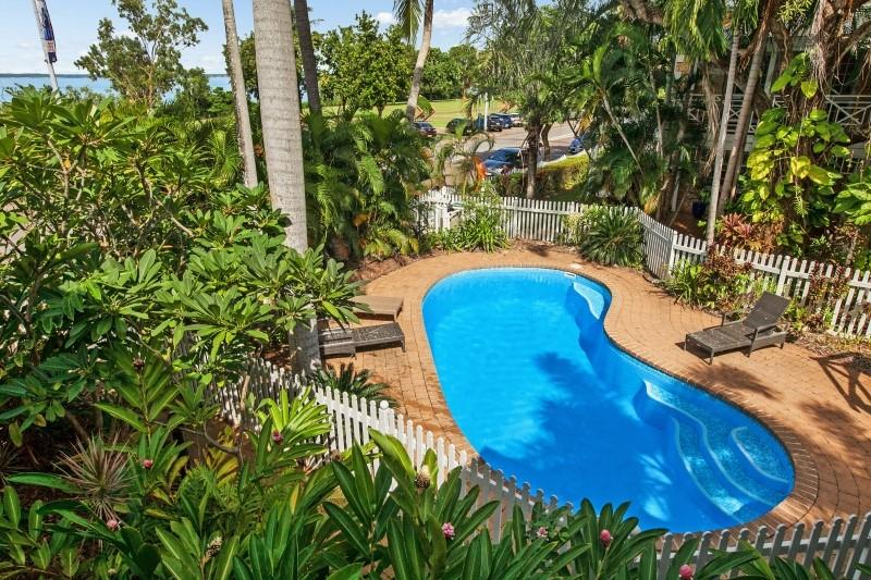 003 - Mandalay Luxury Stay - Darwin - rentals