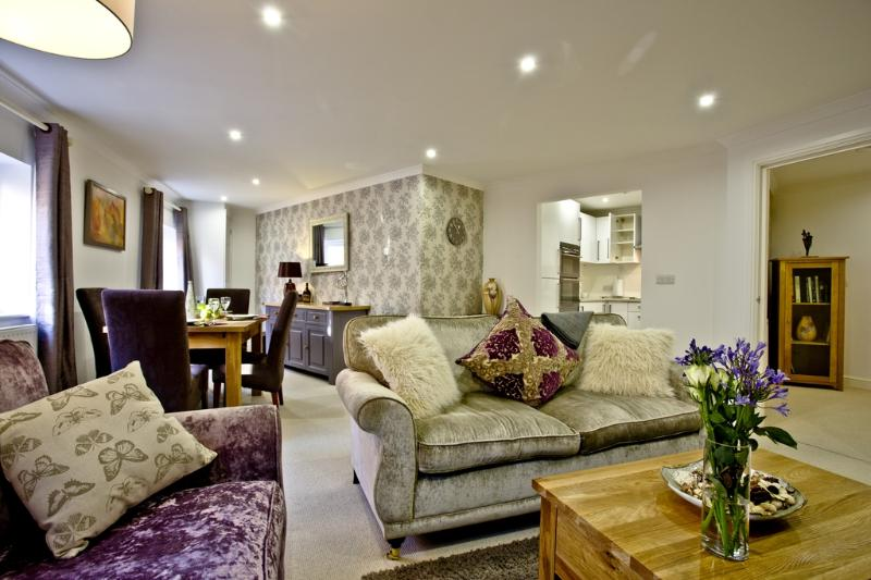 The Mews located in Wells, Somerset - Image 1 - Wells - rentals