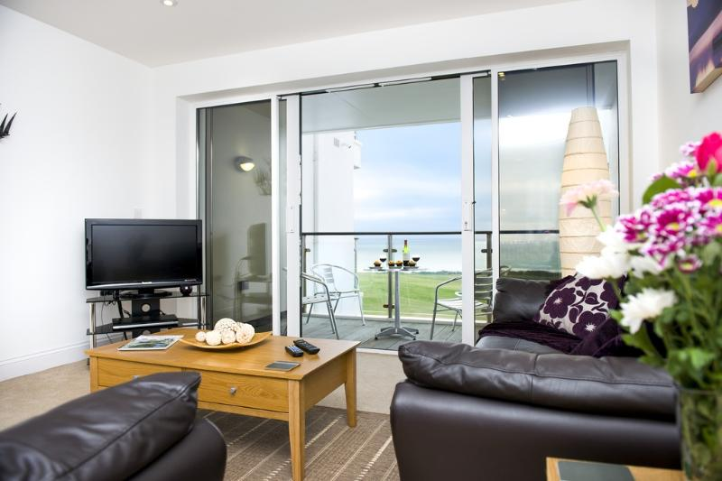 33 Bredon Court located in Newquay, Cornwall - Image 1 - Newquay - rentals