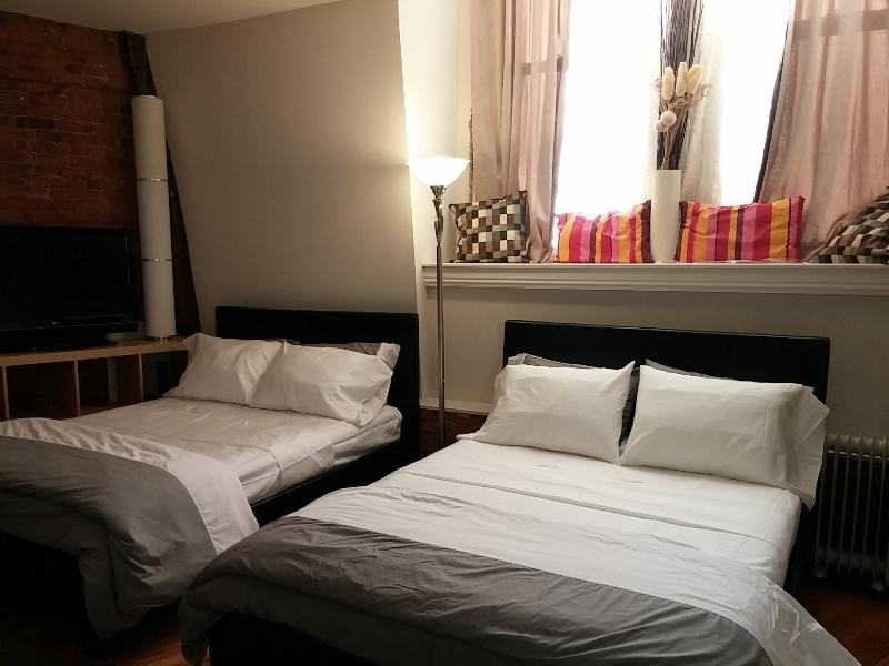 Family studio near Empire State building 5min walk - Image 1 - New York City - rentals