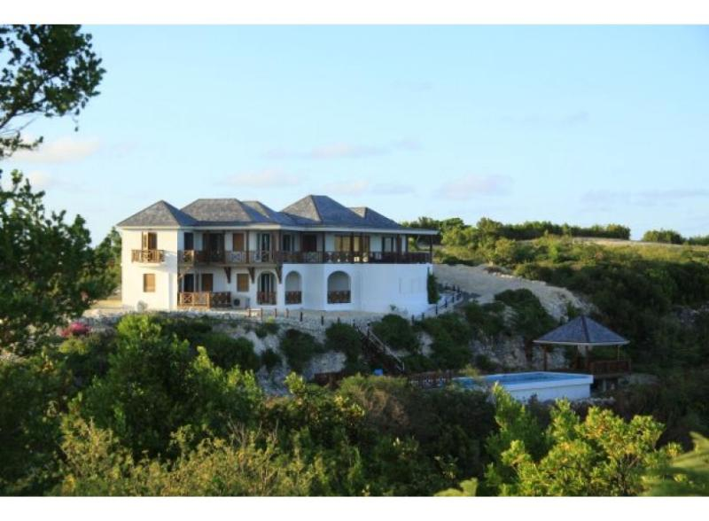 Perfect Sunshine at Nonsuch Bay, Antigua - Ocean View, Walk To Beach, Gated - Image 1 - Nonsuch Bay - rentals