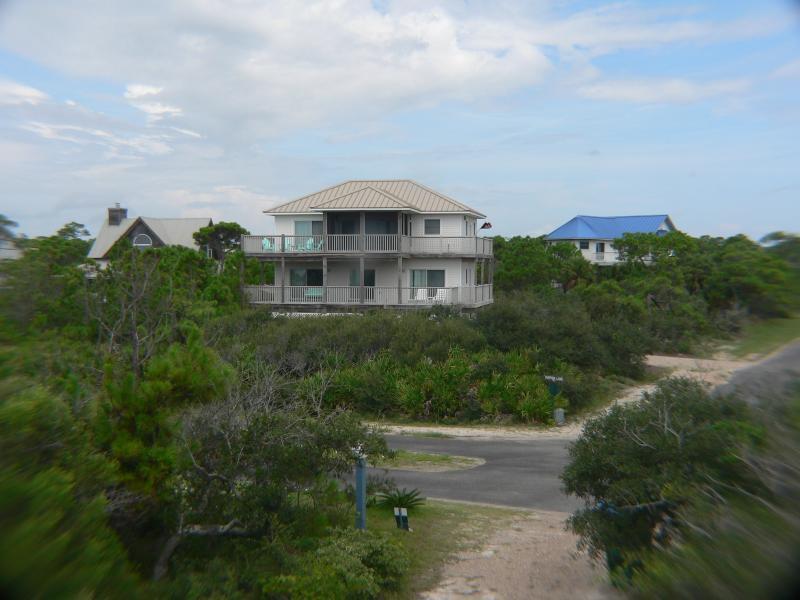 Chasing Pirates - Image 1 - Saint George Island - rentals