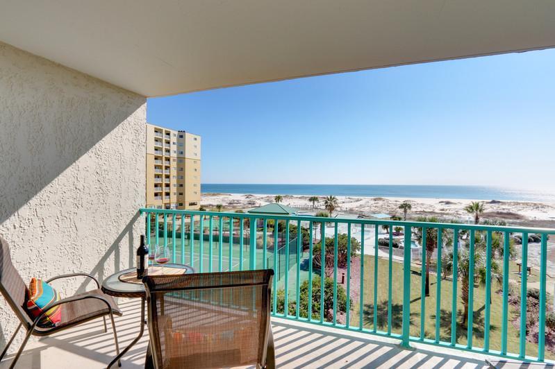 La Bella (Plantation Palms #6407) - La Bella (Plantation Palms #6407) - Gulf Shores - rentals