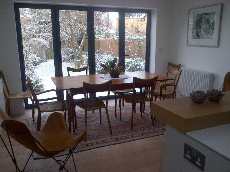 Stylish refurbished house in central Oxford - Image 1 - Oxford - rentals