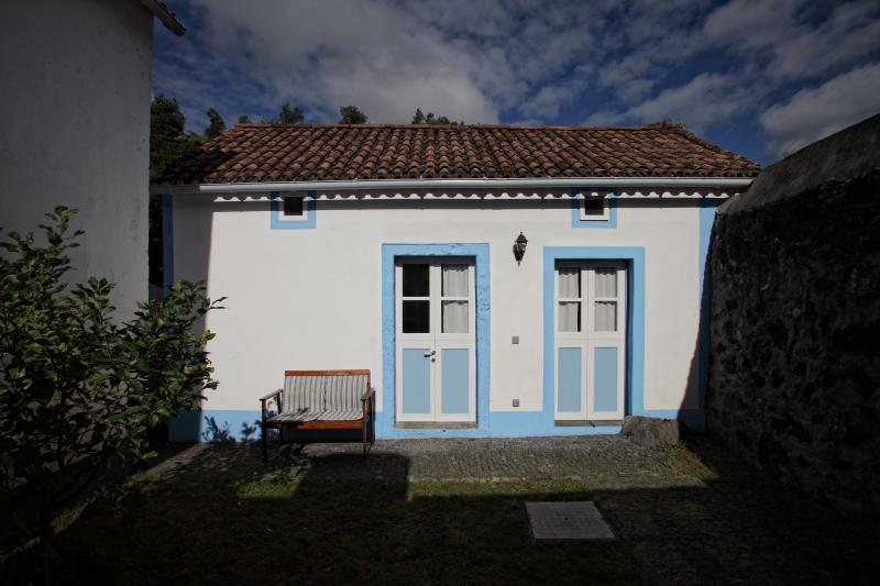 The traditional house - Adega do Mirante, Horta, Ilha do Faial, Azores - Horta - rentals