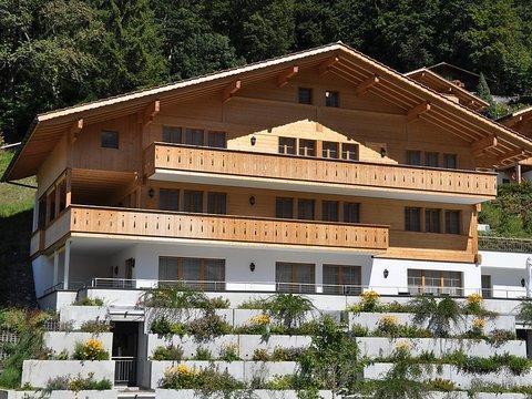 Chalet Rotstöcki ~ RA38932 - Image 1 - Grindelwald - rentals