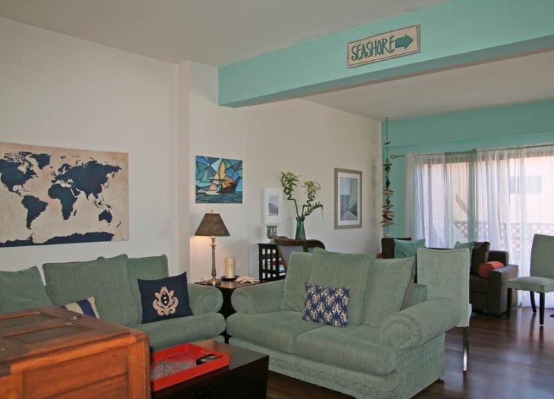 Bahia Vista - B36 - Image 1 - Catalina Island - rentals