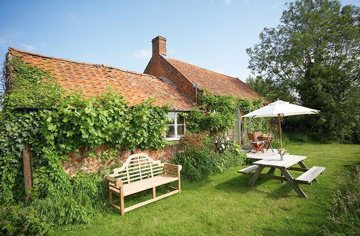 Acorn Cottage - Image 1 - Blickling - rentals