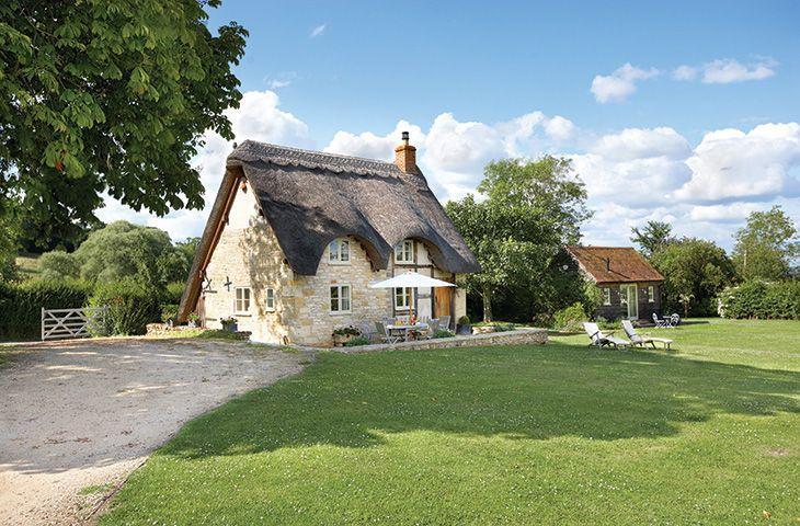 Field Cottage & Annexe - Image 1 - Ashton Under Hill - rentals