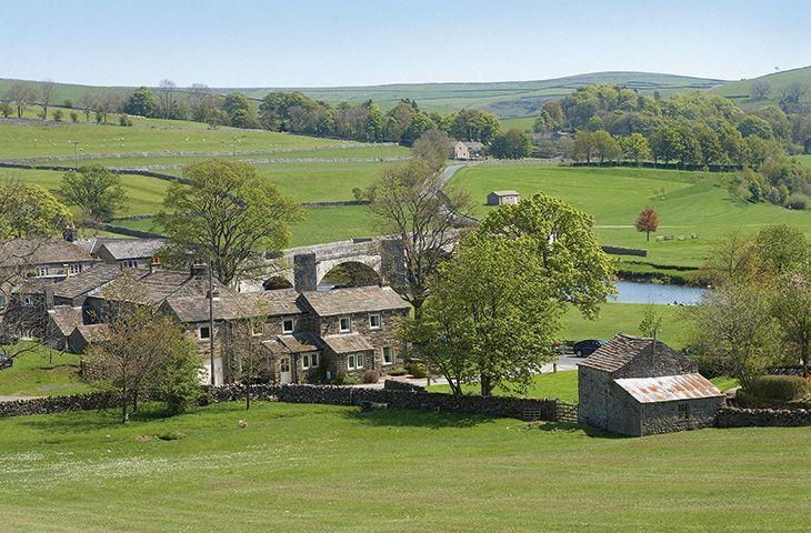 Fell Beck - Image 1 - Burnsall - rentals