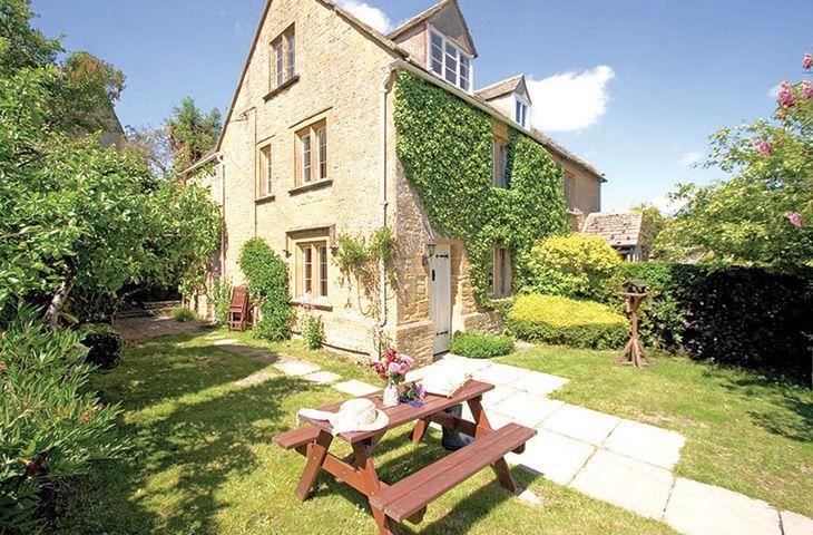 Bank Cottage (Longborough) - Image 1 - Longborough - rentals