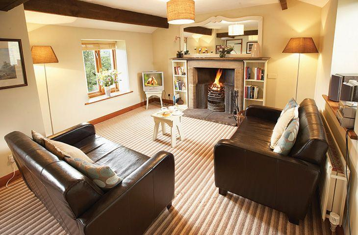Barn Cottage (Yorkshire) - Image 1 - Carlton - rentals