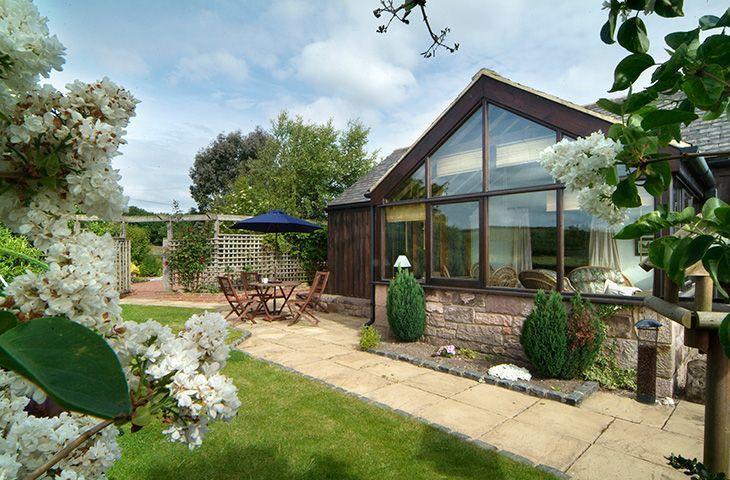 Barn Cottage (Northumberland) - Image 1 - Ellingham - rentals