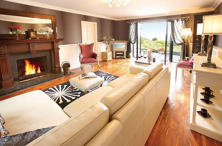 Derrynane Lodge - Image 1 - Caherdaniel - rentals