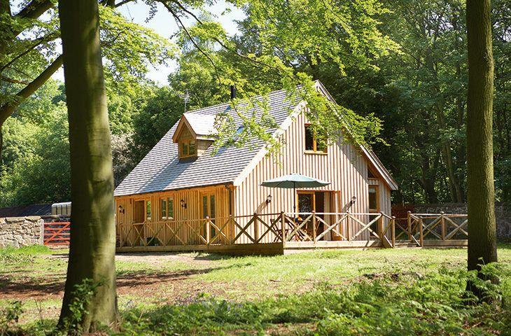 Deerpark Lodge - Image 1 - Ashby de la Zouch - rentals