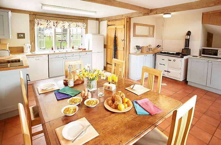 Bearwood Cottage - Image 1 - Pembridge - rentals